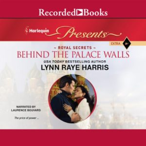 Behind the Palace Walls Audio