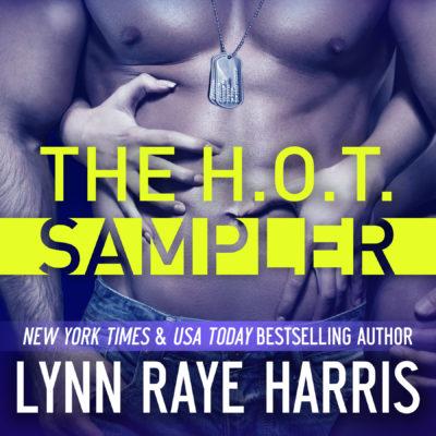 The H.O.T. Sampler