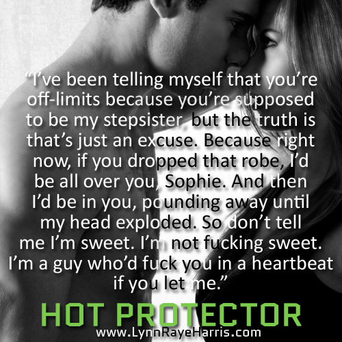 Hot Protector 03